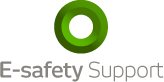 E-safety Support Logo